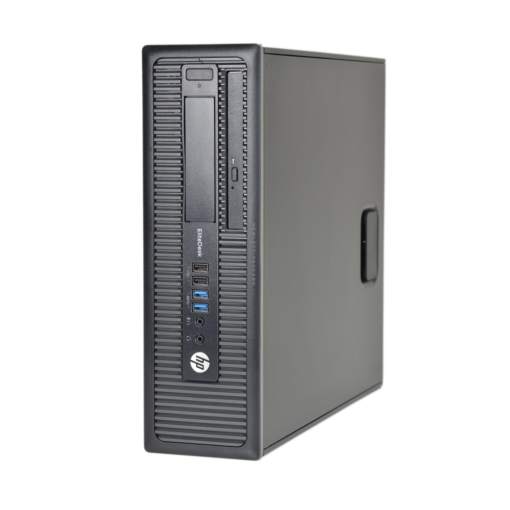 Case HP EliteDesk, ProDesk 600/800 G1 CPU G3220