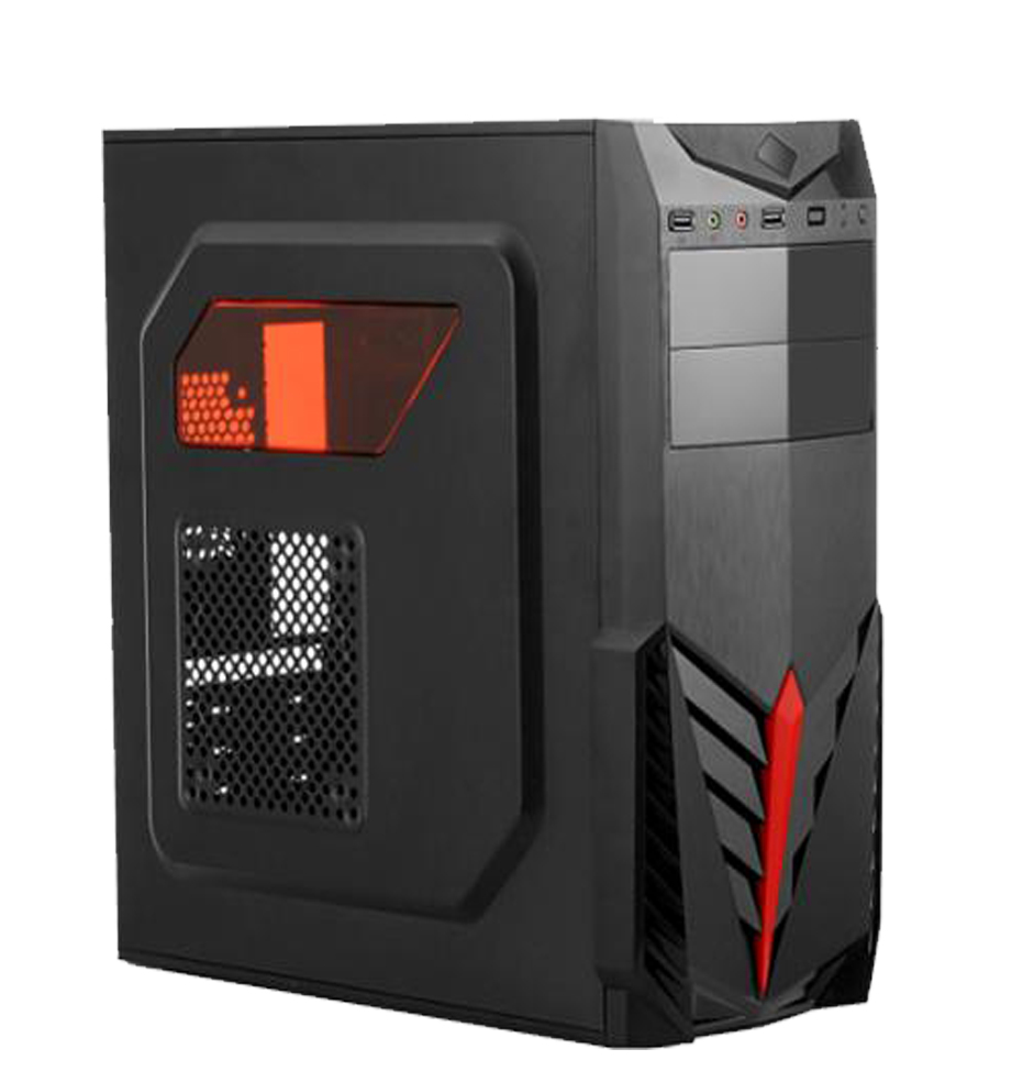 Case Main H81,Cpu g3250,Ram 4g ,Hdd 250G