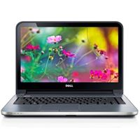 Dell Inspiron 5437 Core i5 – 4200U/ RAM 4G/ HDD 500G/ Intel HD Graphics 4400/ 14 inch