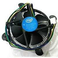 Fan zin 1155,1150,1151 box