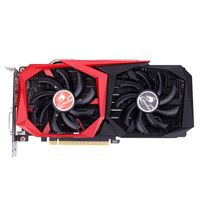 VGA Colorful GTX1050Ti NB-4G (NVIDIA Geforce/ 4Gb/ DDR5/ 128Bit)