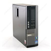 Case Dell 790,Cpu coi3 2100,Ram 4g,Hdd 250g