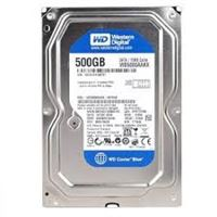 HDD Western Digital Blue 500GB
